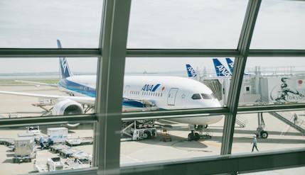 空港送迎のイメージ