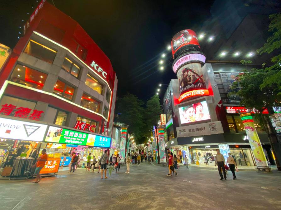 日本人が消えた台湾…。2020年は凄い一年ですね…。